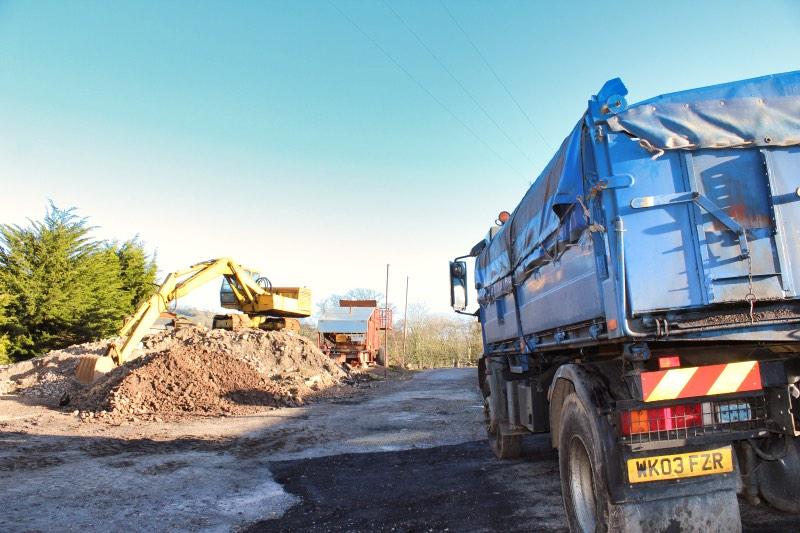 Best-Tarmac-Asphalt-Concrete-Sandblasting-Devon-Dorset-Somerset-38