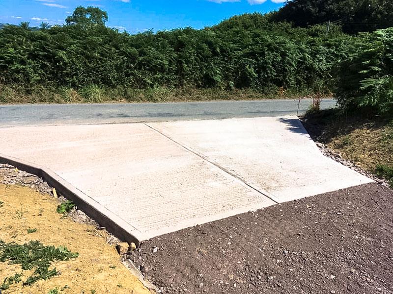 Best-Tarmac-Concrete-Devon-Dorset-Somerset-Contractor-Concrete